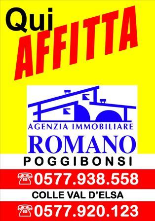 Immobile Commerciale in Affitto a Poggibonsi