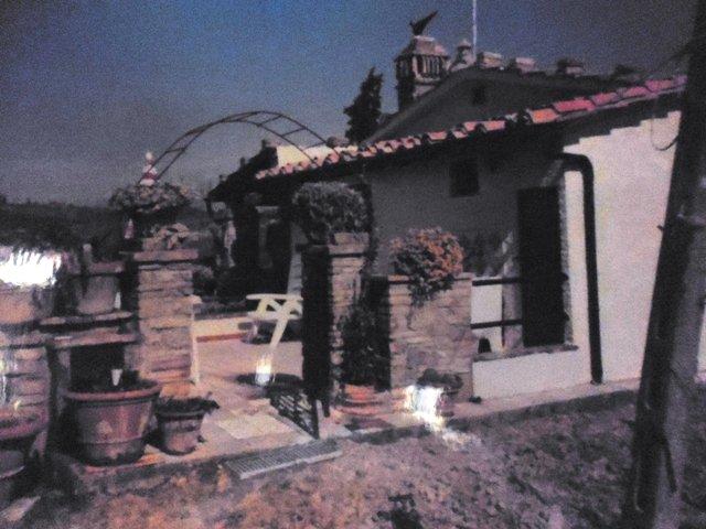 Soluzione Indipendente in vendita a San Gimignano, 2 locali, prezzo € 180.000 | Cambio Casa.it