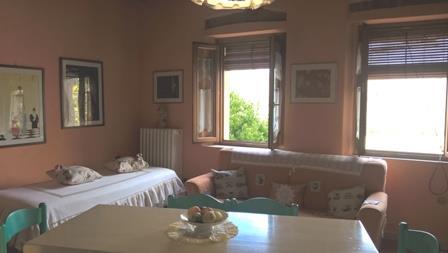 Appartamento in affitto a Poggibonsi, 2 locali, zona Zona: Staggia Senese, prezzo € 500 | CambioCasa.it