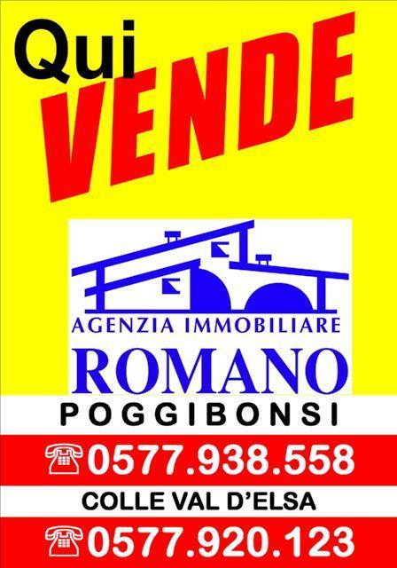 Terreno Edificabile Residenziale in Vendita a Monteriggioni