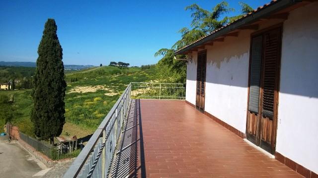 Azienda Agricola in vendita a Certaldo, 16 locali, Trattative riservate | Cambio Casa.it