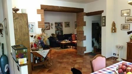 Soluzione Indipendente in vendita a Casole d'Elsa, 6 locali, zona Zona: Monteguidi, Trattative riservate | Cambio Casa.it