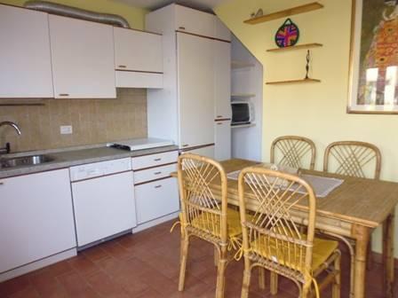 Appartamento in vendita a Poggibonsi, 4 locali, prezzo € 120.000 | Cambio Casa.it
