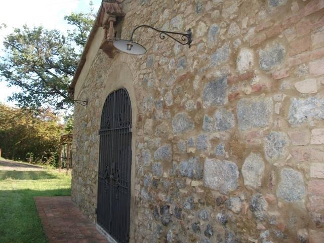 Soluzione Indipendente in affitto a San Gimignano, 2 locali, prezzo € 700 | Cambio Casa.it