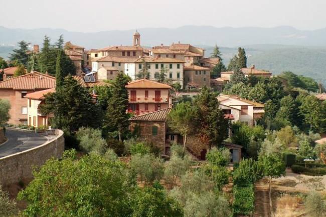 Soluzione Indipendente in vendita a Castelnuovo Berardenga, 5 locali, zona Località: VAGLIAGLI, prezzo € 280.000 | Cambio Casa.it