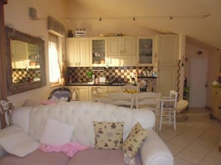 Appartamento in Vendita a Colle di Val d'Elsa