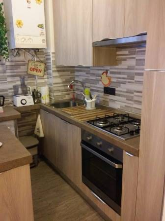 Appartamento in vendita a Poggibonsi, 2 locali, prezzo € 100.000 | CambioCasa.it