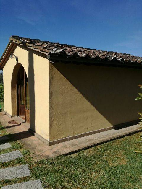 Soluzione Indipendente in Affitto a San Gimignano