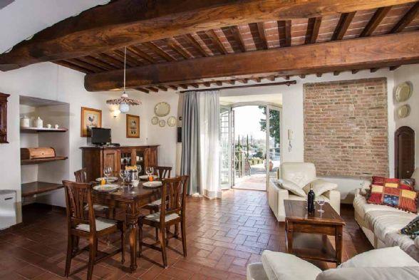 Appartamento in vendita a San Gimignano, 3 locali, Trattative riservate | CambioCasa.it