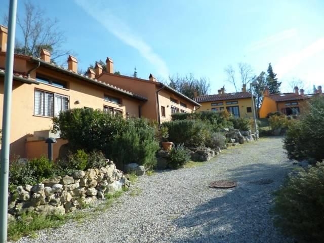 Soluzione Indipendente in vendita a Gambassi Terme, 3 locali, prezzo € 230.000 | CambioCasa.it