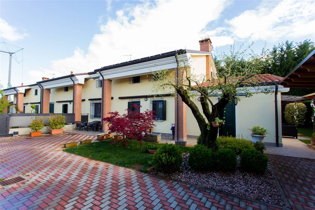 Villa-Villetta  in Vendita a Vigonza
