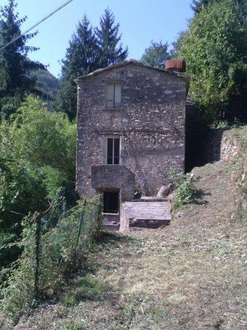 Terratetto, Pontestazzemese, Stazzema, da ristrutturare