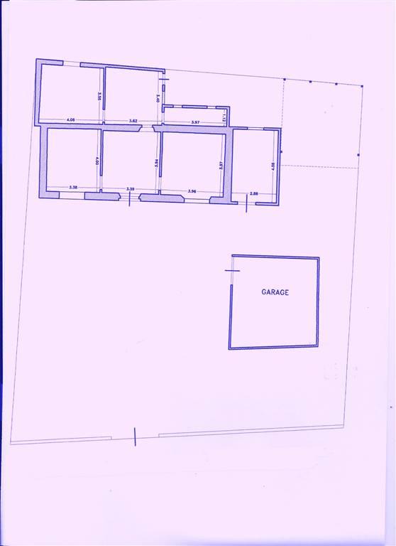 Terreno Edificabile Residenziale in vendita a Camaiore, 9999 locali, prezzo € 160.000 | Cambio Casa.it