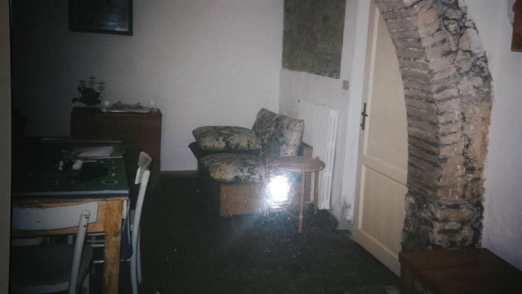 Chianni appartamento con ingresso indipendente composto da sala con angolo cottura, camera, bagno.