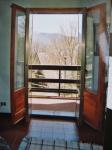 SANT'ANNA PELAGO appartamento indipendente su 2 livelli ingresso sala cucina/tinello 2 camere doppi servizi 2 balconi posto auto termoautonomo