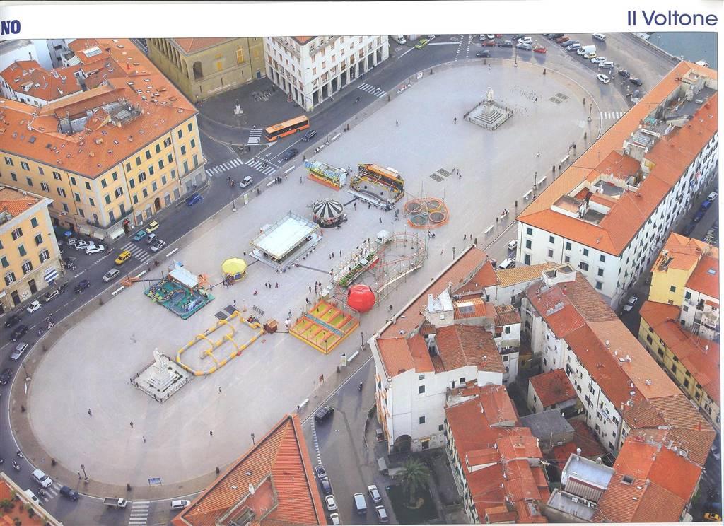 Negozio / Locale in affitto a Livorno, 9999 locali, zona Zona: Centro, prezzo € 3.000 | Cambio Casa.it