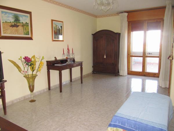Attico / Mansarda in vendita a Collesalvetti, 5 locali, prezzo € 193.000 | Cambio Casa.it