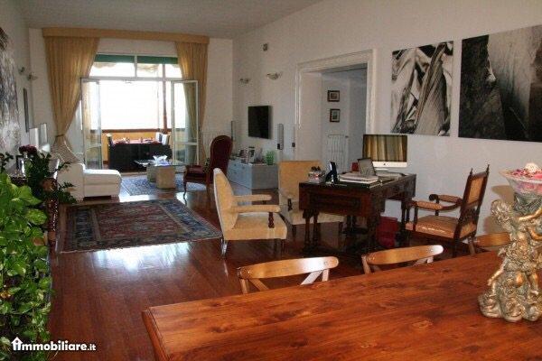 CALZABICI ATTICO con finiture lusso vista panoramica ingresso sala tripla cucina abitabile con accesso a terrazza verandata mq. 15 ca adibita a zona