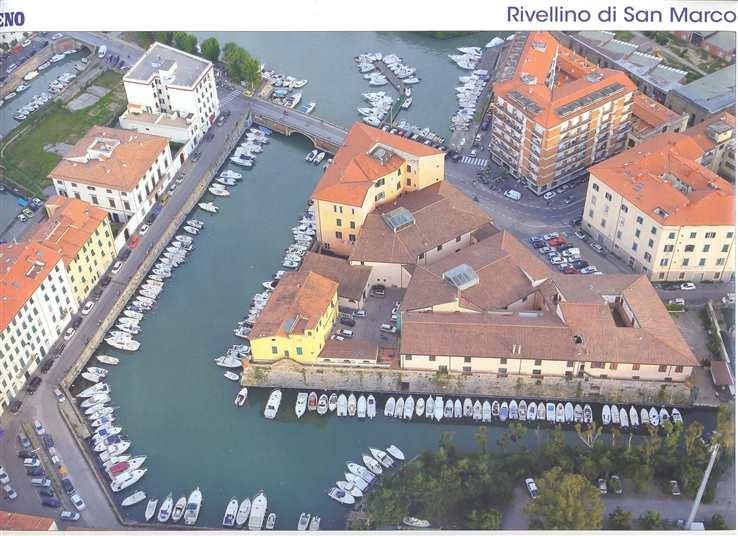 Laboratorio in vendita a Livorno, 6 locali, zona Località: SAN MARCO, prezzo € 400.000 | Cambio Casa.it