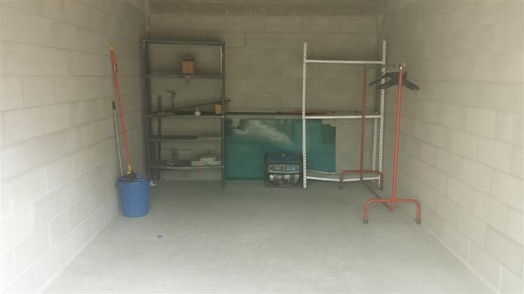 Box / Garage in affitto a Livorno, 1 locali, zona Località: STAZIONE, prezzo € 150 | Cambio Casa.it