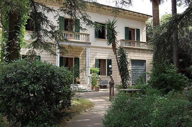 Villa in vendita a Calci, 19 locali, prezzo € 1.350.000   Cambio Casa.it