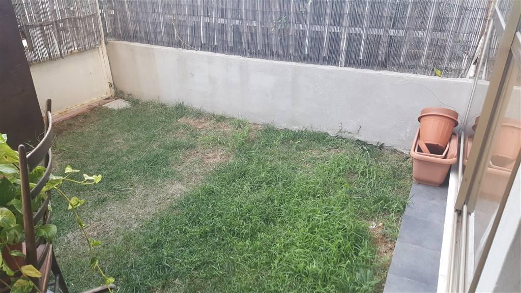 VILLAGGIO EMILIO NOSTRA ESCLUSIVA OTTIME CONDIZIONI ingresso soggiorno con lato cottura due camere da letto bagno con finestra ripostiglio