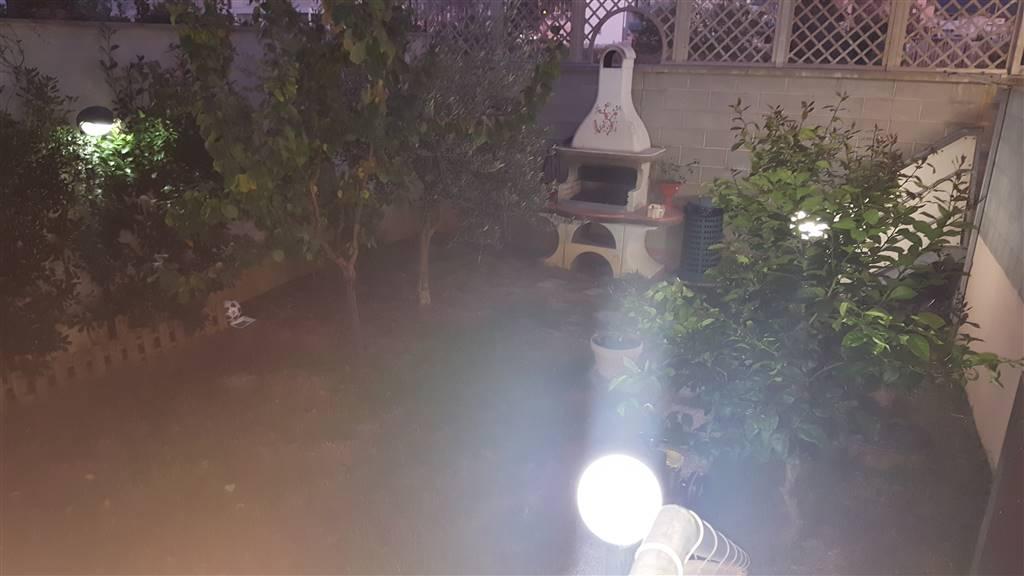 MAGRIGNANO PICCOLO CONDOMINIO ottime condizioni ingresso in soggiorno con lato cottura due camere da letto bagno giardino mq. 60 ca terrazza