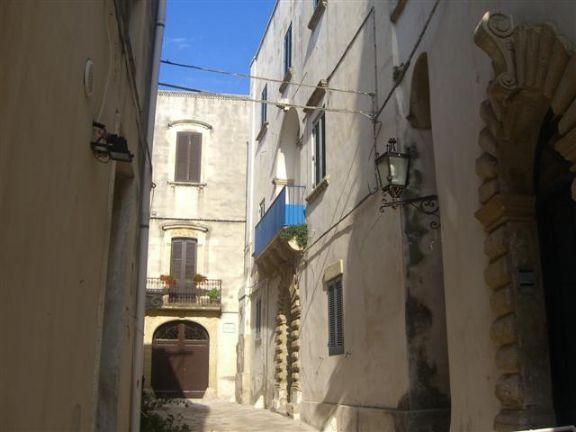Appartamento, Otranto