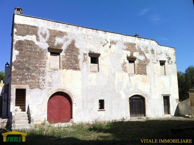 Villa, Cutrofiano