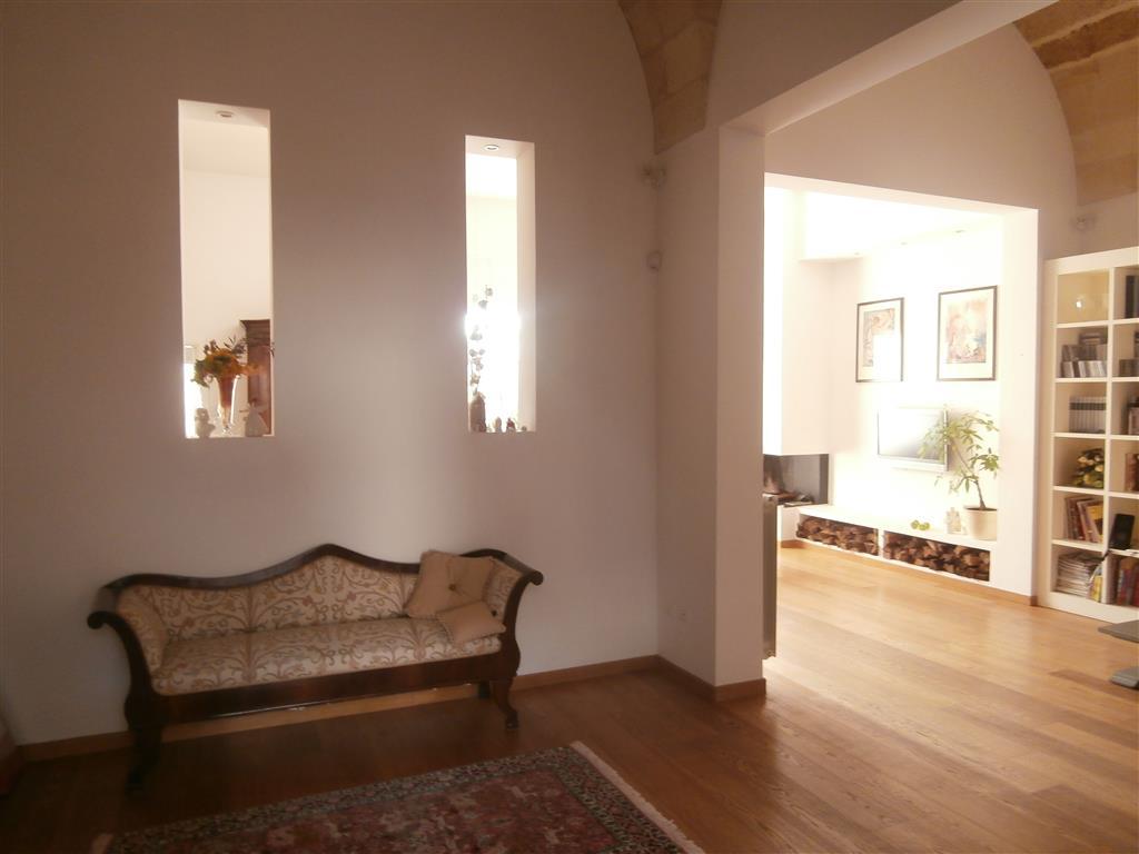 Casa semi indipendente in Via Leone 55, San Cesario Di Lecce