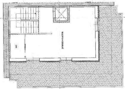 Attico / Mansarda in vendita a Altamura, 2 locali, prezzo € 110.000 | Cambio Casa.it