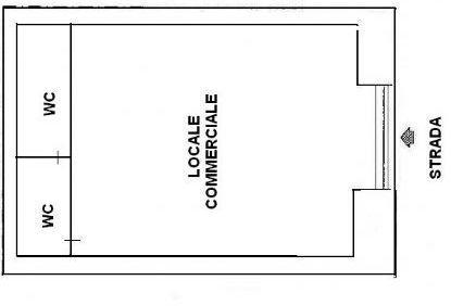 Immobile Commerciale in vendita a Altamura, 9999 locali, prezzo € 118.000 | Cambiocasa.it