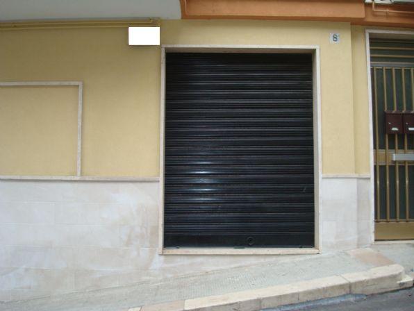 magazzino-deposito Affitto Altamura