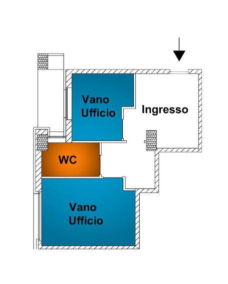 Ufficio / Studio in vendita a Altamura, 2 locali, prezzo € 160.000 | CambioCasa.it