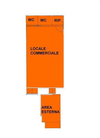 Immobile Commerciale in vendita a Altamura, 9999 locali, prezzo € 75.000 | Cambiocasa.it