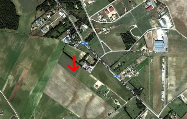 Terreno Agricolo in Vendita a Altamura