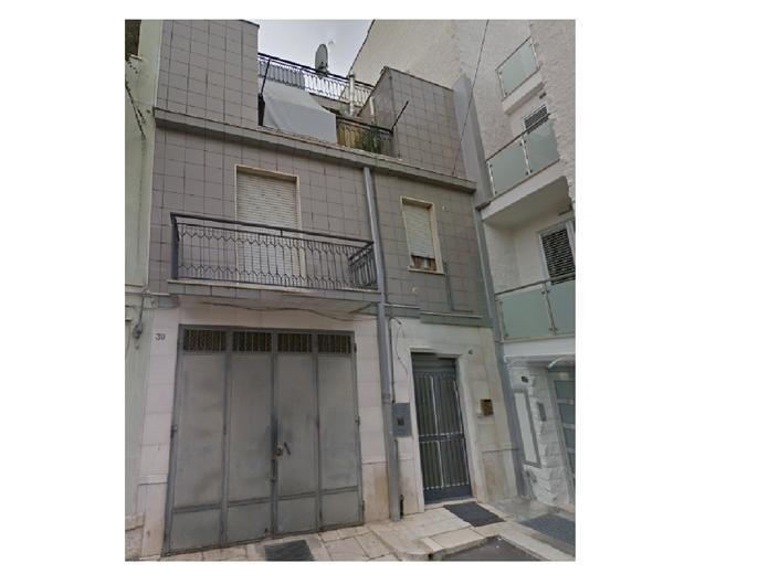 Casa Affitto Altamura