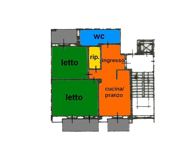 Appartamento Affitto Altamura