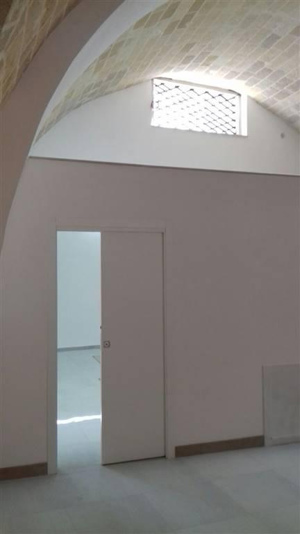Immobile Commerciale in affitto a Spinazzola, 9999 locali, prezzo € 500 | CambioCasa.it