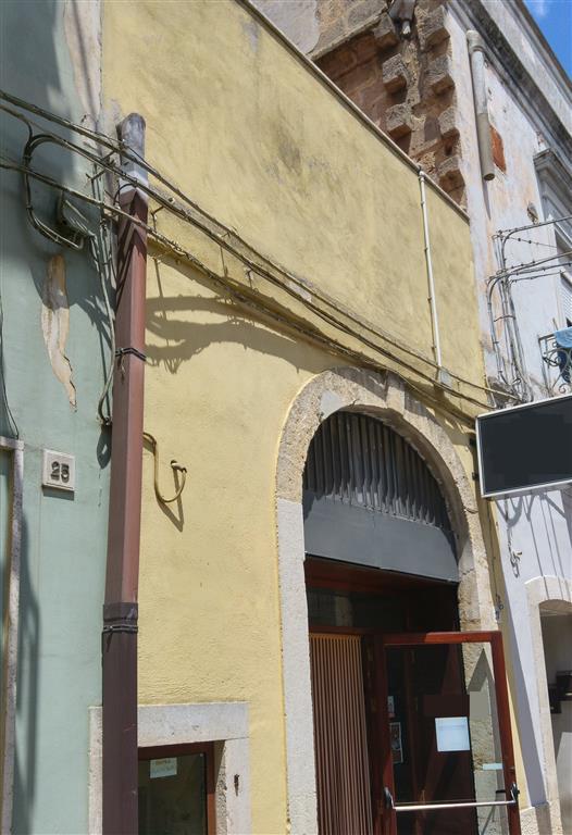 Laboratorio in affitto a Altamura, 1 locali, prezzo € 550 | Cambio Casa.it