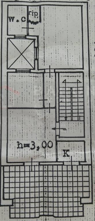 Attico / Mansarda in vendita a Altamura, 2 locali, prezzo € 80.000 | CambioCasa.it