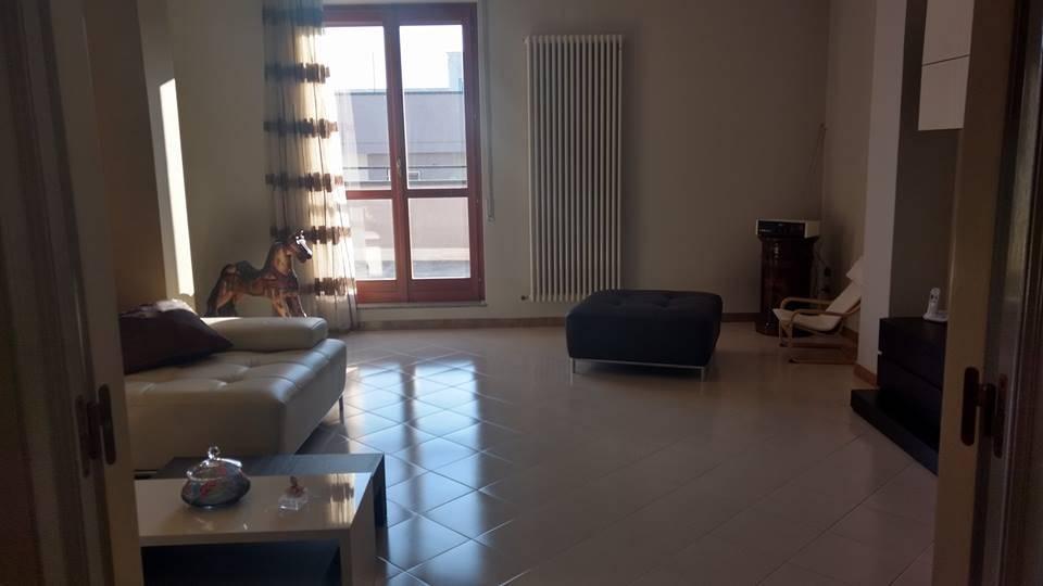 Attico / Mansarda in vendita a Altamura, 6 locali, prezzo € 238.000 | Cambio Casa.it