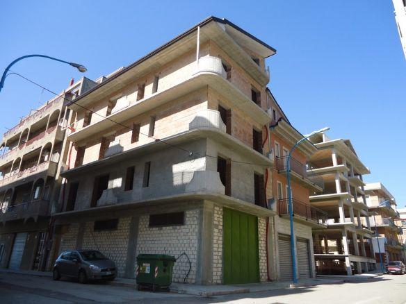 Palazzo / Stabile in vendita a Lavello, 1 locali, Trattative riservate   Cambio Casa.it