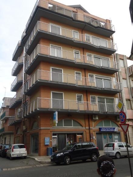 Appartamento in Vendita a Lavello