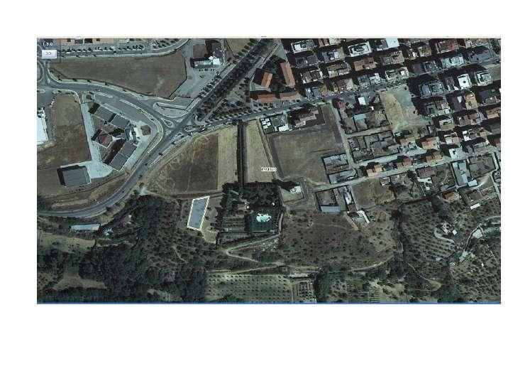 Terreno Edificabile Residenziale in vendita a Lavello, 9999 locali, prezzo € 56.000 | CambioCasa.it