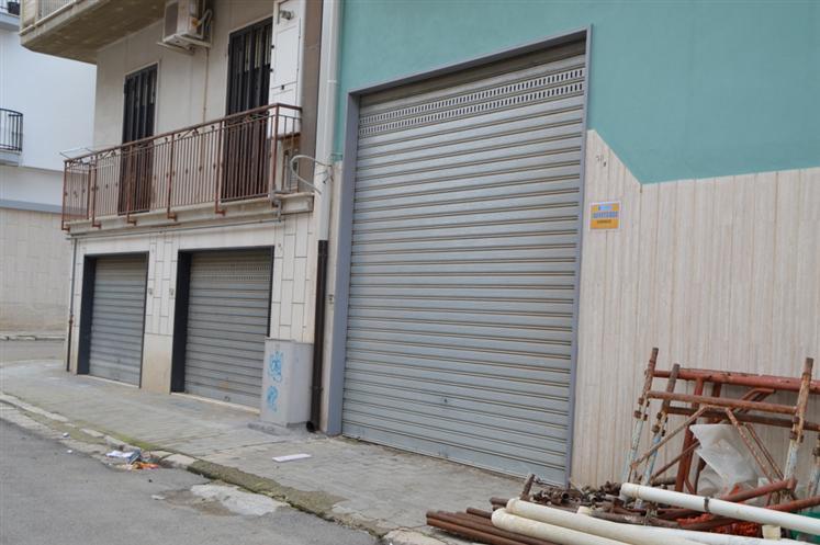 Box / Garage in affitto a Lavello, 1 locali, prezzo € 300 | Cambio Casa.it