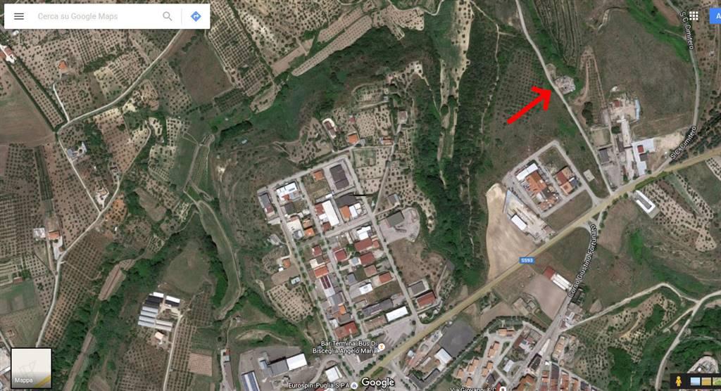 Terreno Agricolo in vendita a Lavello, 9999 locali, prezzo € 25.000 | CambioCasa.it