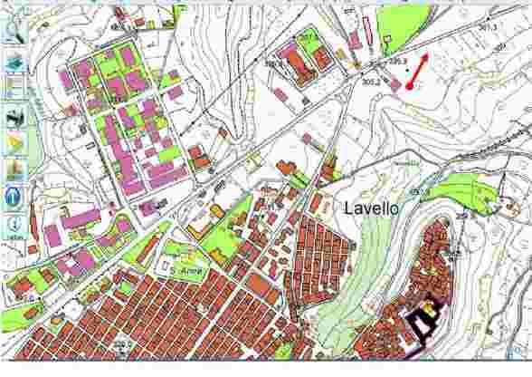 Terreno Agricolo in vendita a Lavello, 9999 locali, prezzo € 20.000 | CambioCasa.it