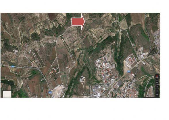 terreno Vendita Lavello