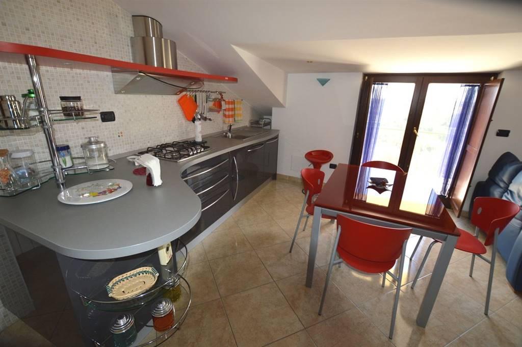 Attico / Mansarda in vendita a Lavello, 3 locali, prezzo € 110.000 | CambioCasa.it